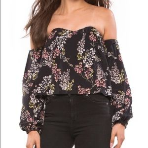 Stone Cold Fox Anita Top